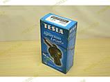 Провода свечные Ваз 2101 2102 2103 2104 2105 2106 2107 Тесла Tesla синие (TS T355S), фото 3