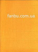 Креп бумага темно желтая №576,производство Италия