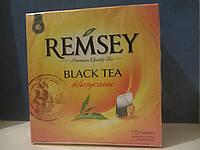 Черный чай РЕМСЕЙ