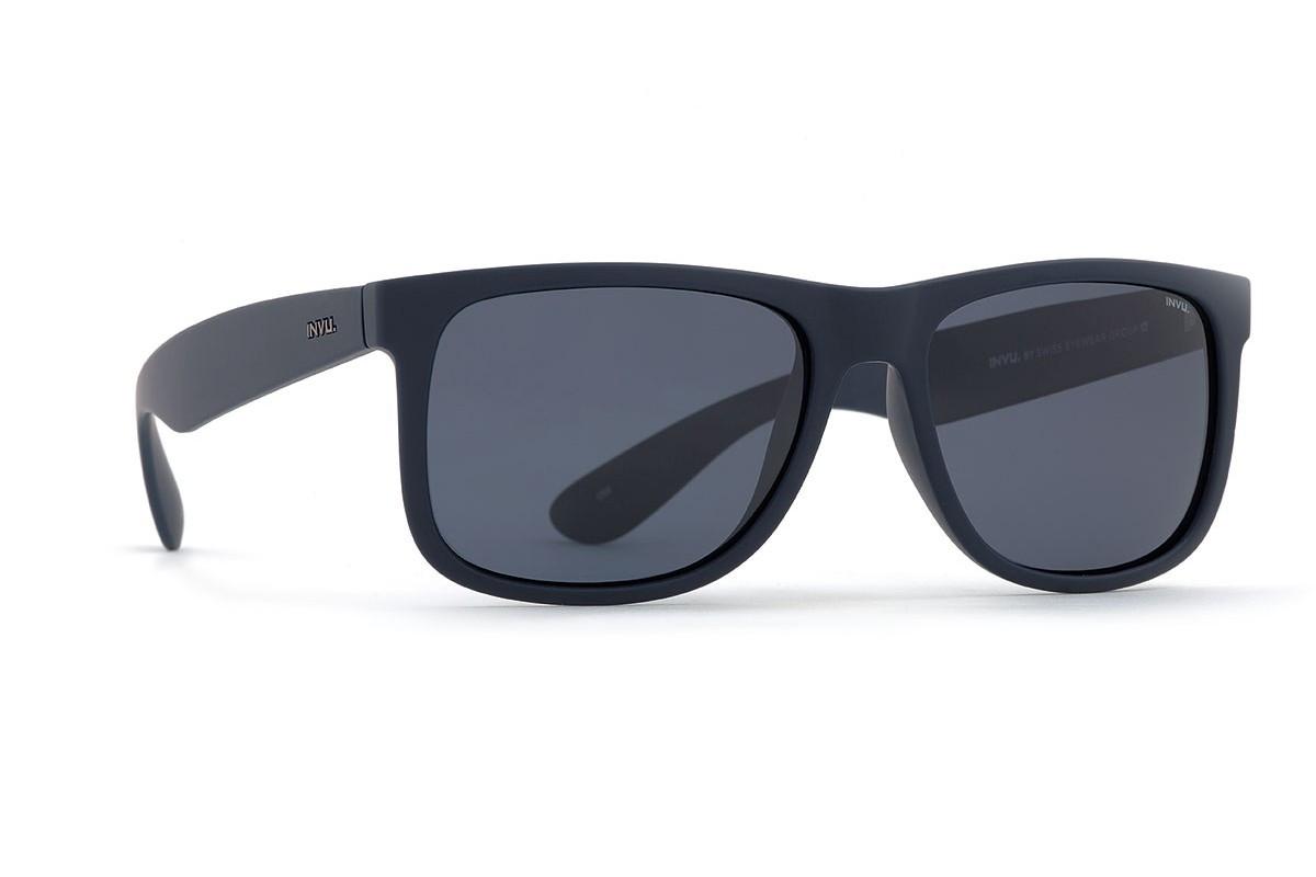 Мужские солнцезащитные очки INVU модель B2719E