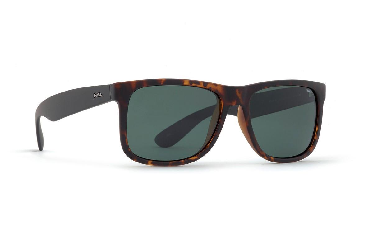 Мужские солнцезащитные очки INVU модель B2719B