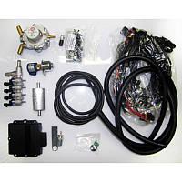 Комплект BRC 4-х цил SQ P&D MY10  до 80 kw