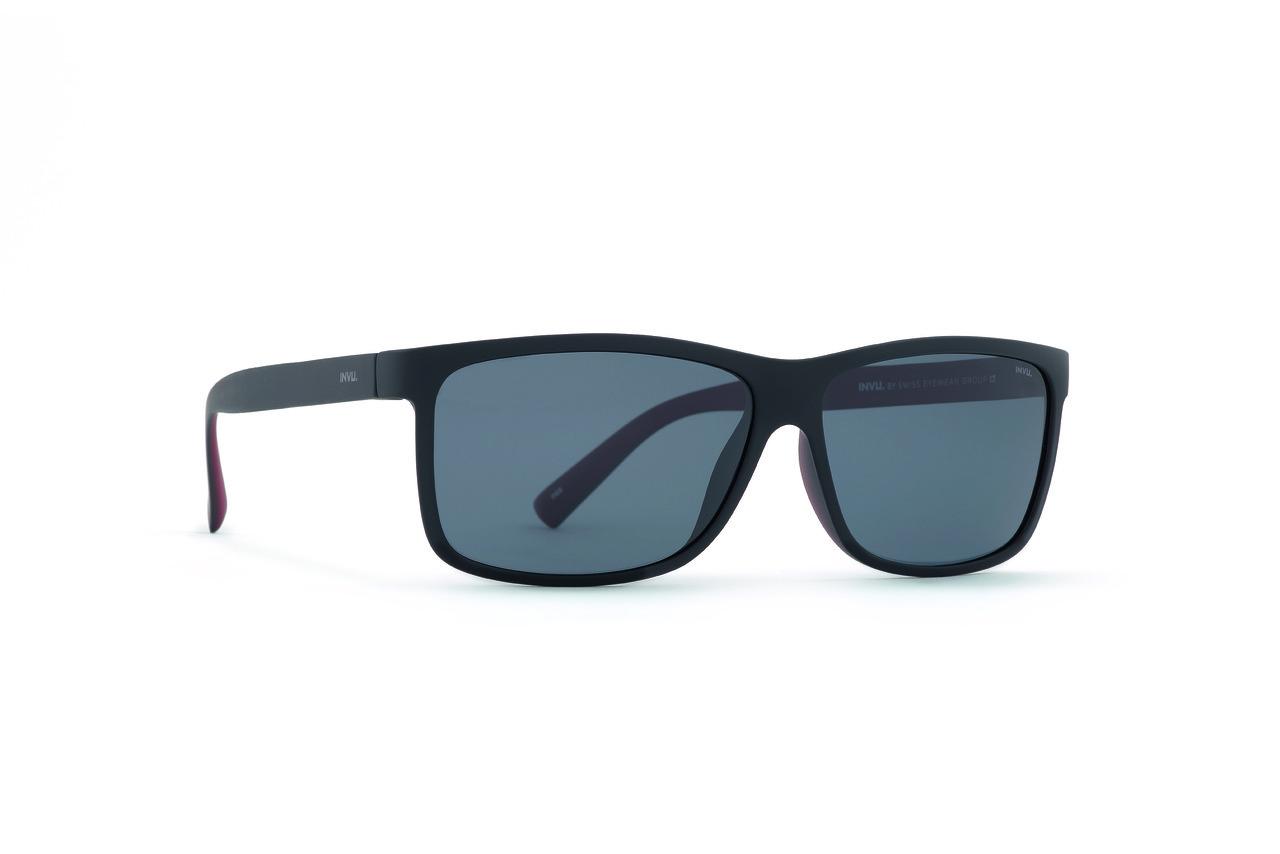 Мужские солнцезащитные очки INVU модель T2714G