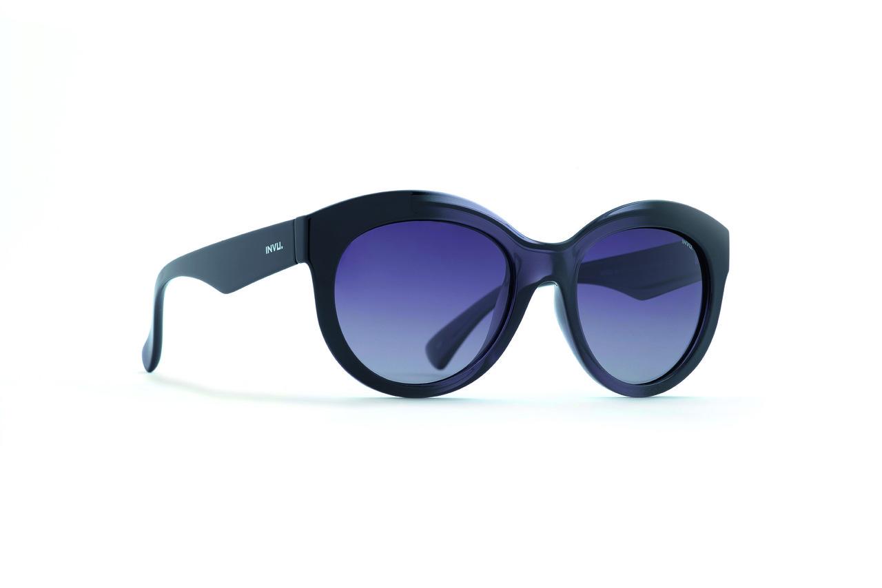 Женские солнцезащитные очки INVU модель T2702A