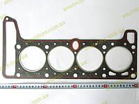 Прокладка головки блока цилиндров Ваз 2101 2102 2103 2104 2105 2106 2107 ф-76 с герметиком БЦМ