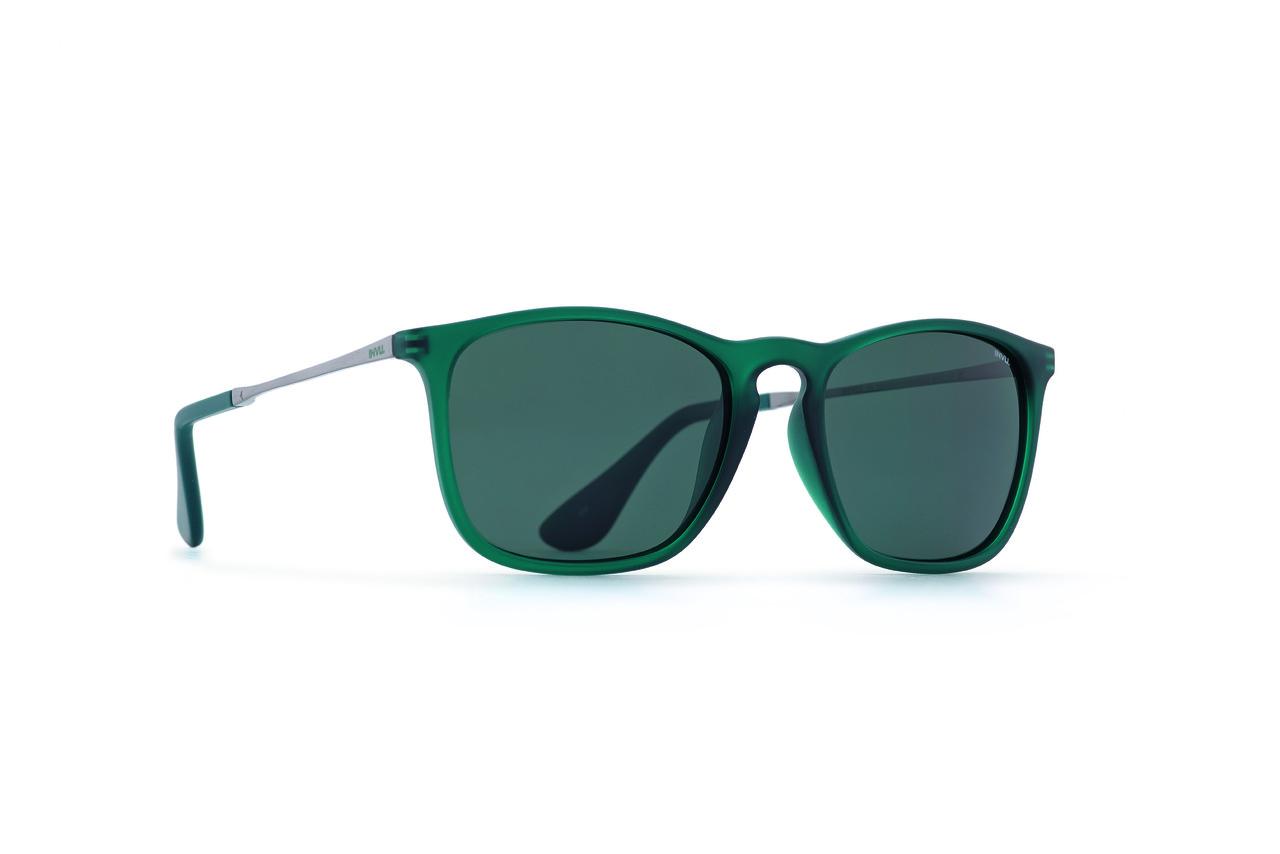 Мужские солнцезащитные очки INVU модель T2515B