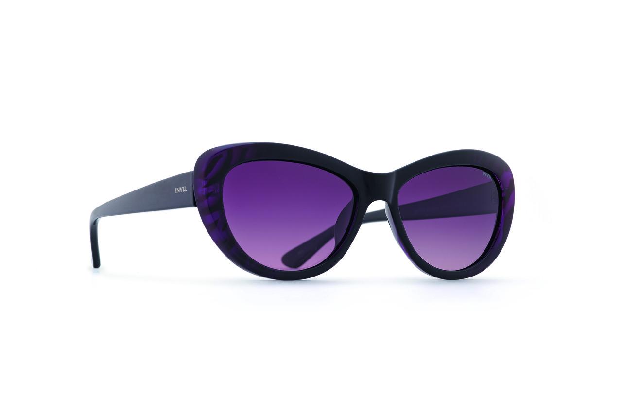 Женские солнцезащитные очки INVU модель T2509C