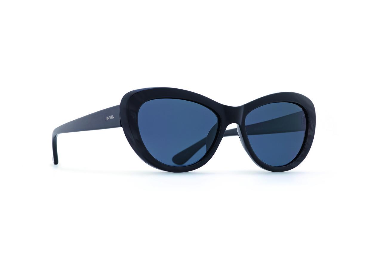 Женские солнцезащитные очки INVU модель T2509A