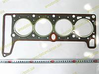 Прокладка головки блока цилиндров Ваз 2101 2102 2103 2104 2105 2106 2107 ф-79 с герметиком БЦМ