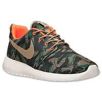 "Кроссовки Nike Roshe Run ""Tiger Camo"", фото 1"