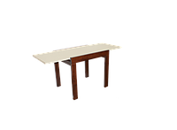 Стол кухонный раскладной СК1 Разные цвета