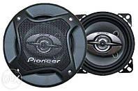 Авто Акустика Pioneer (UKC) TS-1072 140W 10см