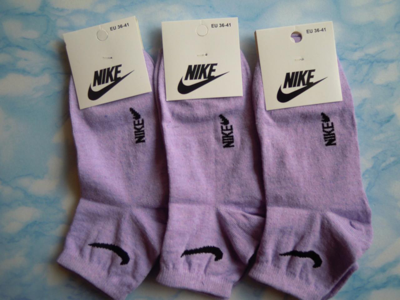 Шкарпетки Жіночі коричневі, розмір 36-41