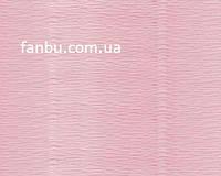 Креп бумага нежно-розовая №549