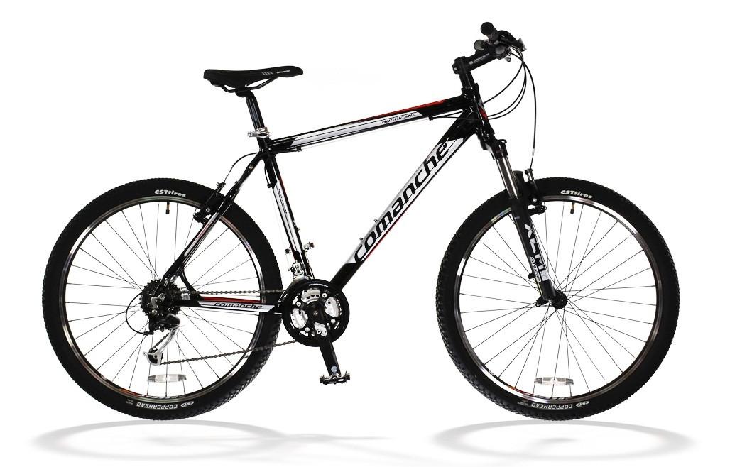 Велосипед горный Comanche HURRICANE  26 дюймов