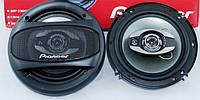 Автоакустика UKC 1673 16 см мощность 280W