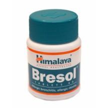 Бризол для лечения и профилактики бронхиальной астмы, аллергического ринита, аллергического бронхита