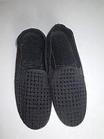 Мокасины Сетка мужские размер 42