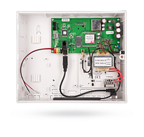 Контрольная панель с встроенным GSM / GPRS коммуникатором JABLOTRON JA-101K