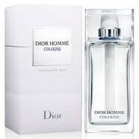 Dior Pour Homme Cologne edс 100 ml (одеколон)