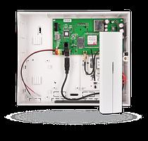 Контрольная панель с встроенным GSM / GPRS коммуникатором JABLOTRON JA-101KR