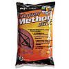 Фидерная прикормка Marcel VDE для карпа Method Mix 2 кг