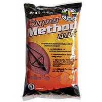 Фидерная прикормка Marcel VDE для карпа Method Mix 2 кг, фото 1