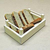 Хлебный лоток Помпиду без отделки