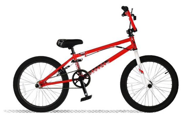 Велосипед  BMX Comanche TAMI 20 дюймов, фото 2