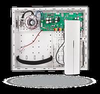 Контрольная панель с встроенным GSM/GPRS/ LAN коммуникатором и радиом JABLOTRON JA-106KR