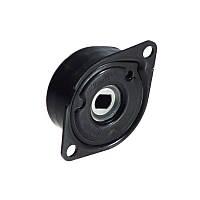 Натяжной ролик ремня генератора VWT4 1.9D/TDI/2.5TDI/2.4D-90-03+ Caddy II1.9D/TDI-95-04 SKF-VKM31030-Швеция