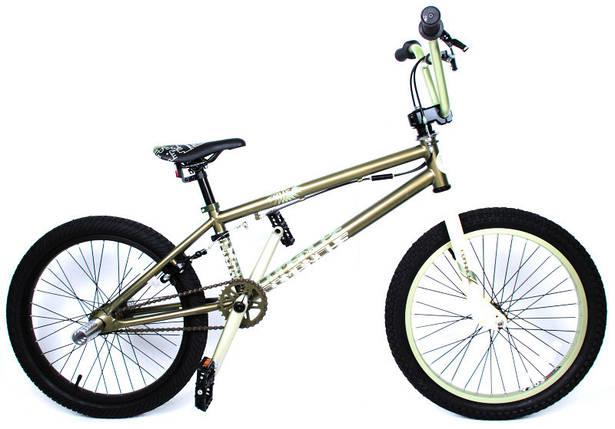 Велосипед  BMX Comanche MUEA 20 дюймов, фото 2