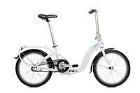TERN Swoop Duo Складной велосипед , фото 1