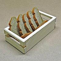 Хлебный лоток Монмартр без отделки