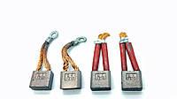 Щетки стартера комплект (4 шт.) для мотоблока 190N (R190)