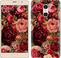 Чехол EndorPhone на Xiaomi Redmi Pro Цветущие розы 2701c-342-19016 (hub_hhDU85448)