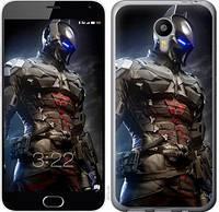 Чехол EndorPhone на Meizu M2 Note Рыцарь Аркхема 4075c-94-19016 (hub_RkMj65550)