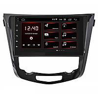 """В машину головное устройство для Nissan Qashqai 2014 XTA-6210 10"""" штатная магнитола андроид 8.1 10"""""""