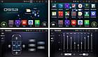 """Штатний мультимедійний пристрій для Peugeot 301AHR-2381 екран 7"""" 4.4.4 андроїд, фото 3"""
