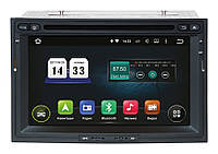 """Штатное головное устройство для Incar AHR-2382 Peugeot 3008 (Android 5.1) 2 дин магнитола экран 7"""""""