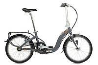 TERN Swoop D7i Складной велосипед , фото 1
