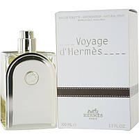 Туалетная вода Hermes Voyage d`Hermes EDT 100 ml