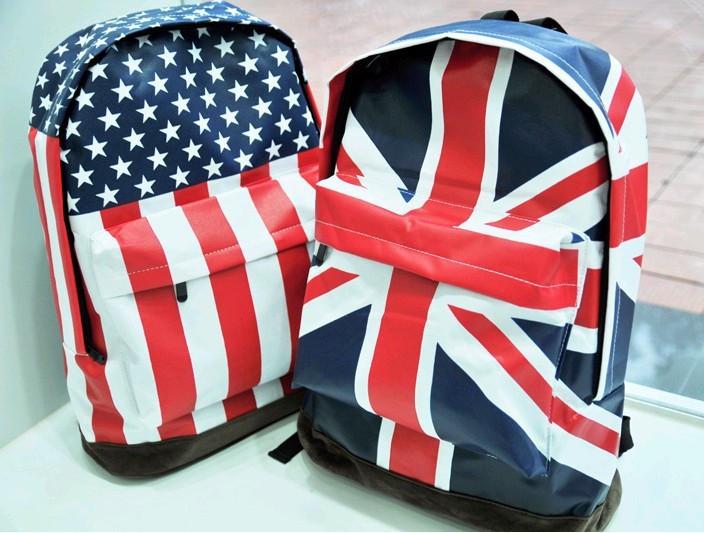 Рюкзак американский флаг купить купить рюкзак детский для туризма