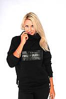 Жіночий Бомбер. Репліка БОМБЕР З КАПЮШОНОМ PHILIPP PLEIN Чоловічий одяг, фото 1