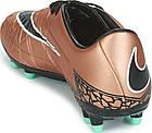 Бутсы Nike Hypervenom Phelon II FG 749896-903 (Оригинал), фото 8