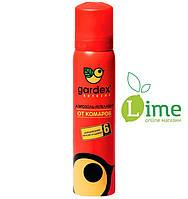 Аэрозоль-репеллент от комаров, Gardex, фото 1