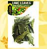 Сушенные листья  кафир-лайма, Тайский, deSiam, 3г, Фо
