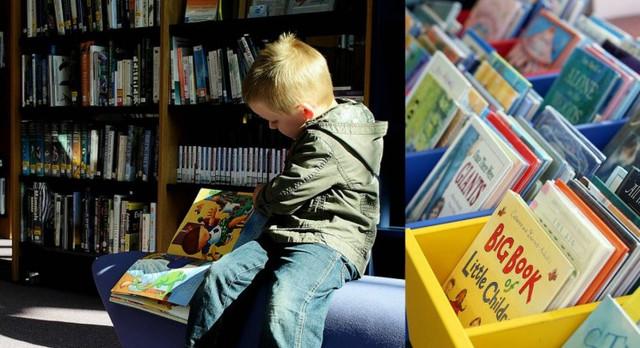 Книги для дошкільнят