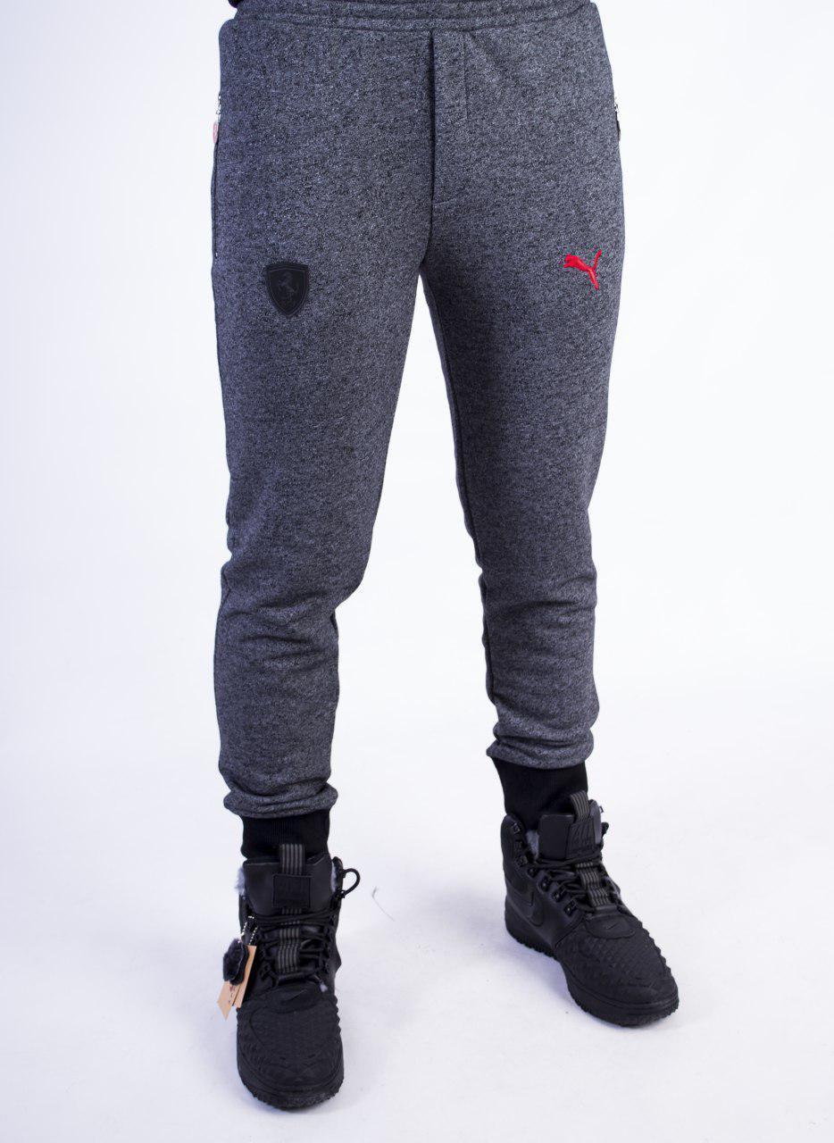 Мужские Спортивные Штаны Puma. Мужская одежда. Реплика