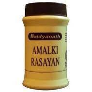 Амалаки Рассаяна 120 гр.Применяется для омоложения организма, достижения долголетия и укрепления памяти.